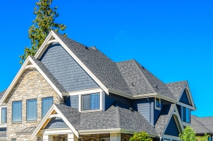 Roofing services in Ogden and Brigham City, UT