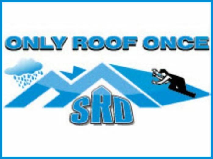 srd-roofing Logo