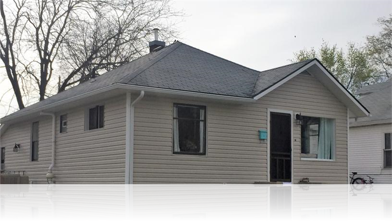 Roofing Image Gallery