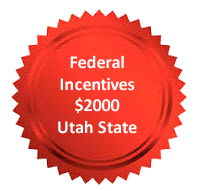 Federal incentives for roofing services