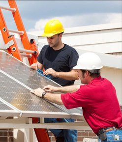 Solar panel roofing in Ogden and Brigham City
